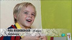 Linguàrium -  Pau Riedeberger
