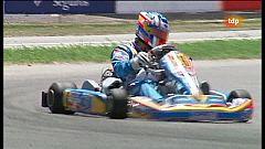 Campeonato de España de Karting. 3ª prueba: Campillos (Málaga)