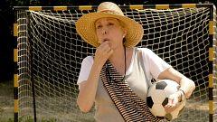 Abuela de verano - A de árbitro