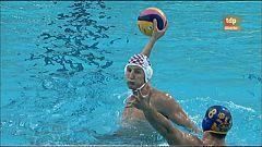 Waterpolo - Campeonato del mundo Cuartos de final Masculino: Croacia-Montenegro - 26/07/11