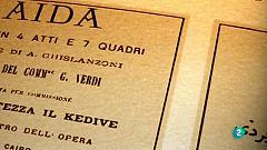Òpera oberta - Aída, de Giusseppe Verdi