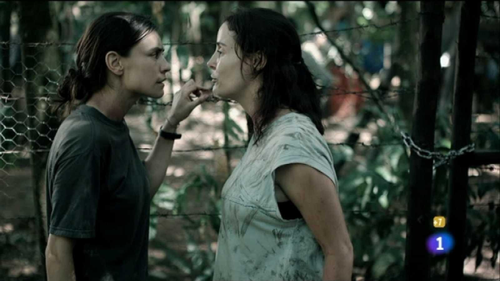 Operación Jaque - Capítulo 1 -  El 23 de febrero de 2002, Ingrid Betancourt fue secuestrada por las FARC - Ver ahora