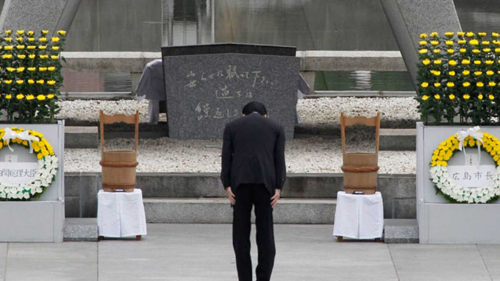 El 66 aniversario del ataque a Hiroshima reaviva el debate nuclear