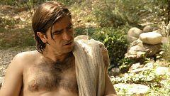 Abuela de verano - A de Ariadna