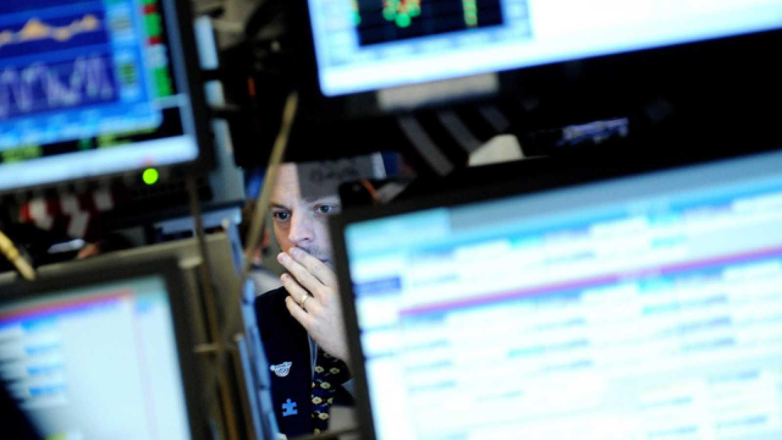 Los expertos dicen que la compra de deuda española e italiana por el BCE es una solución transitoria