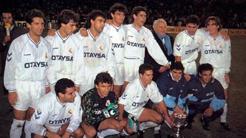 Madrid gana 3 Supercopas al Barça