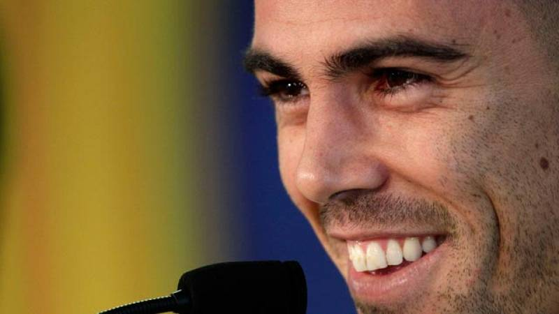 El meta azulgrana ha transmitido la motivación del equipo para disputar el primer título de la temporada al Real Madrid