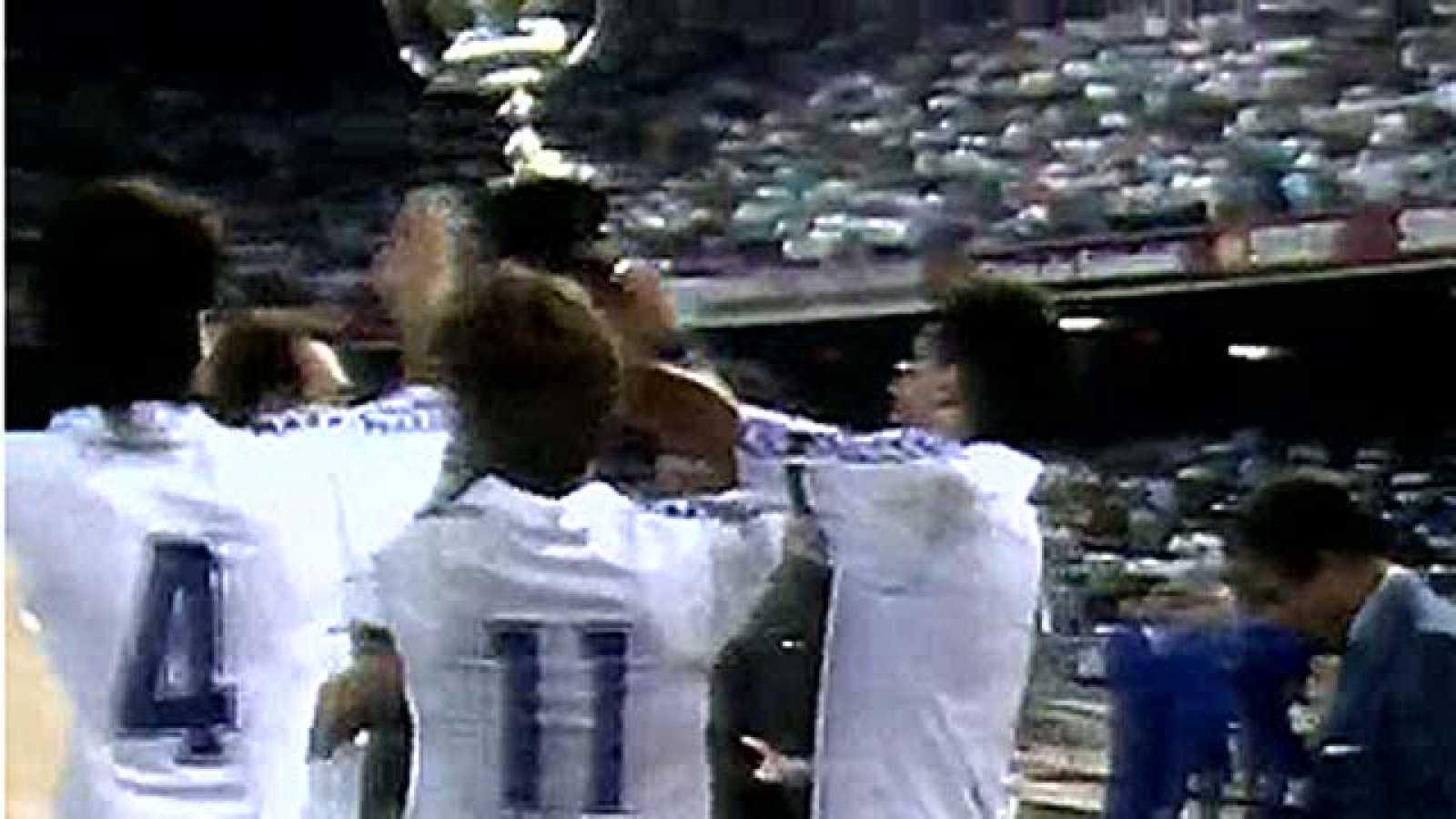 La Supercopa de los 'clásicos', para el Madrid