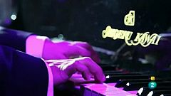 Música para tus ojos - Paquito de Rivera
