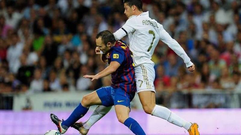 Empate en la ida de la Supercopa