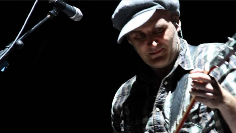 Concierto de Amaral en el Sonorama 2011