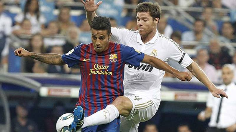 Barça y Madrid, a por todas