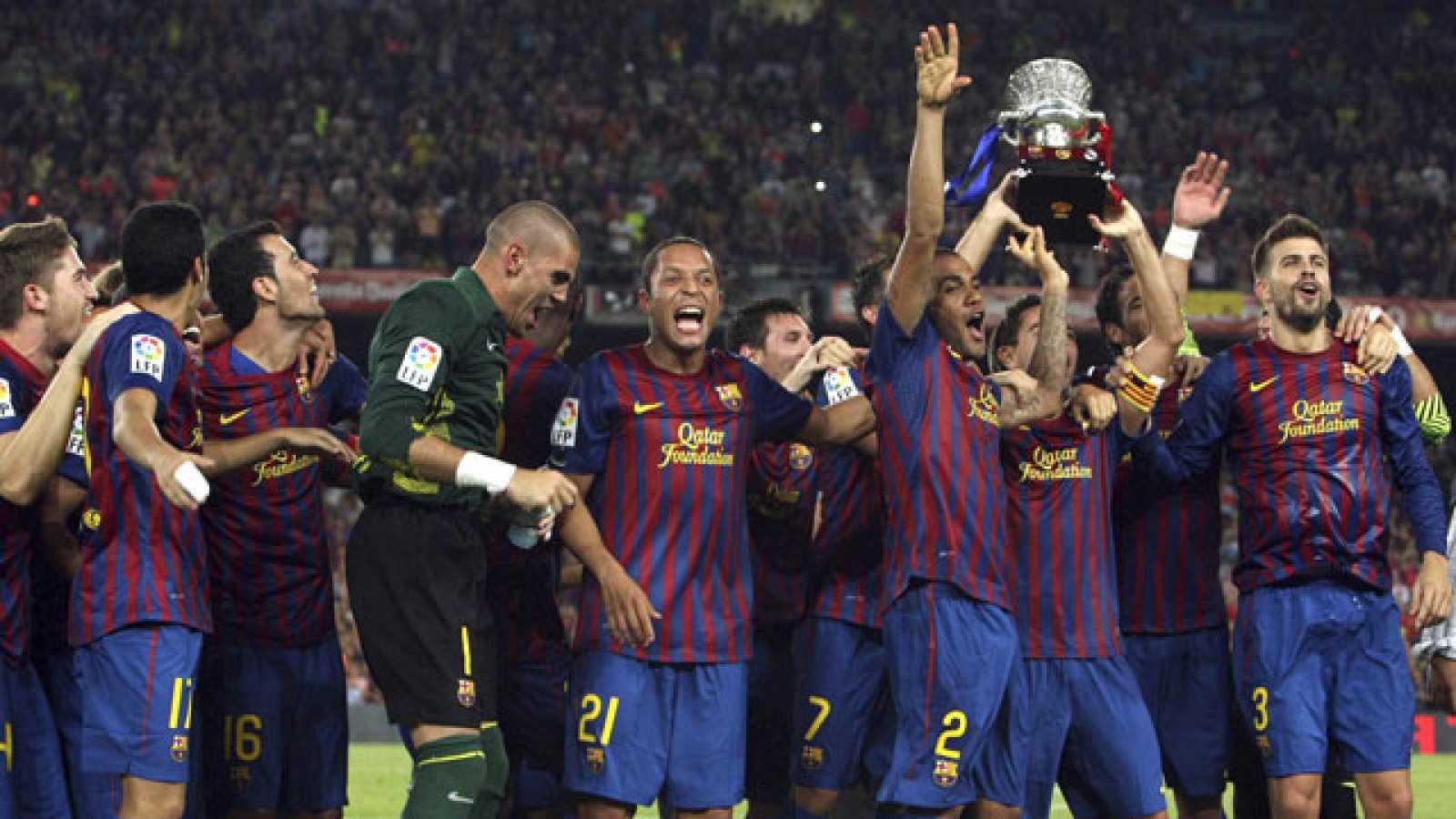 FC Barcelona 3 - 2 Real Madrid