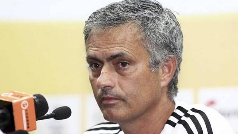 Los líos de Mourinho