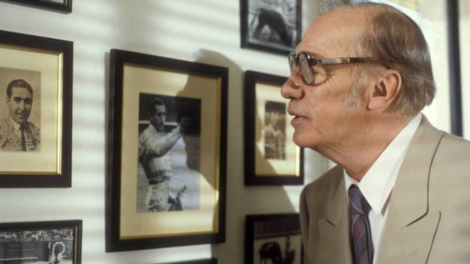 Juncal - Capítulo 6 - Juncal confiesa a su antigua amante que es la mujer a quien más ha querido - Ver ahora