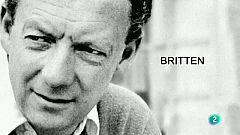 """Òpera oberta: -  """"Mort a Venècia"""" de Benjamin Britten"""