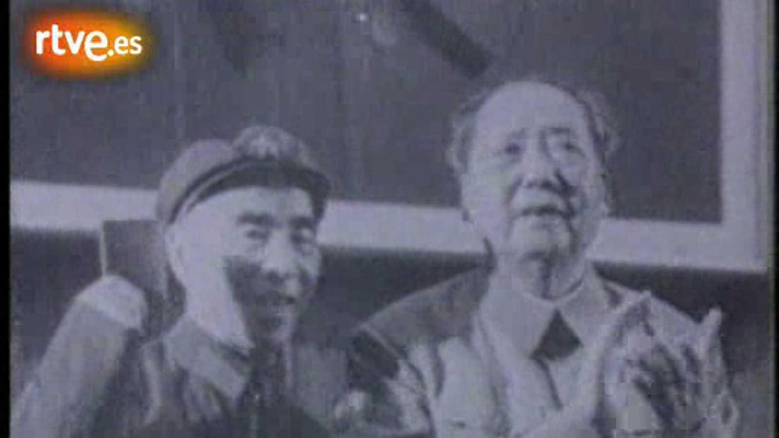 Informe semanal - Mao: imágenes para la historia (1986)