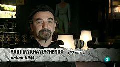 Linguàrium  -  Yuri Mykhaylychenko