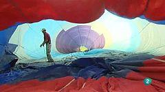 Racons - Garrotxa volcànica