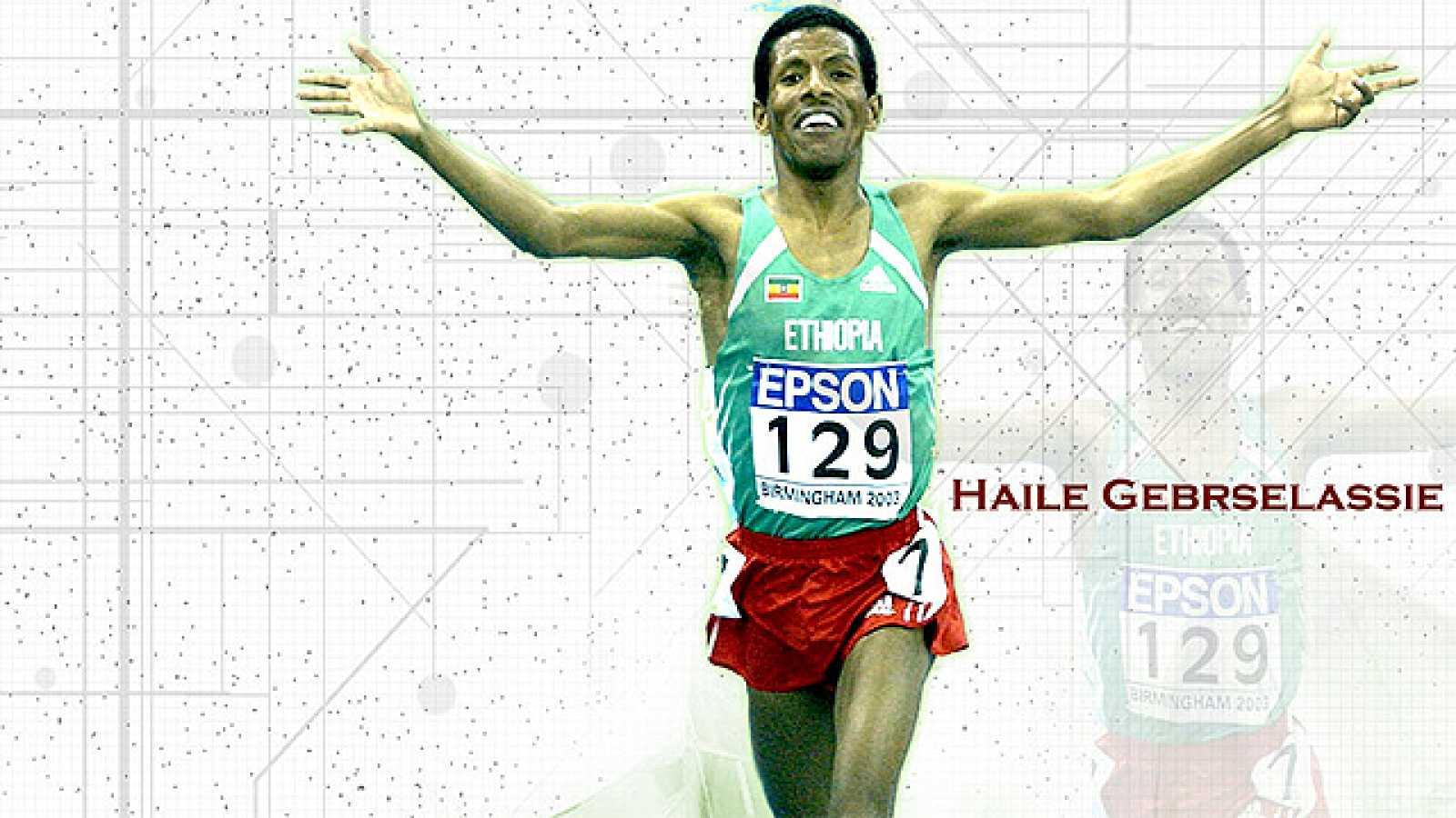 El atleta etíope, Haile Gebrselassie, ha sido galardonado este  viernes con el Premio Príncipe de Asturias de los Deportes 2011, cuyo  fallo se hará público a las 12.00 horas en el Hotel de la Reconquista  de Oviedo. El jurado ha destacado las circu