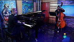 Música para tus ojos - Los cubanos de París: Jorge Perrugoría
