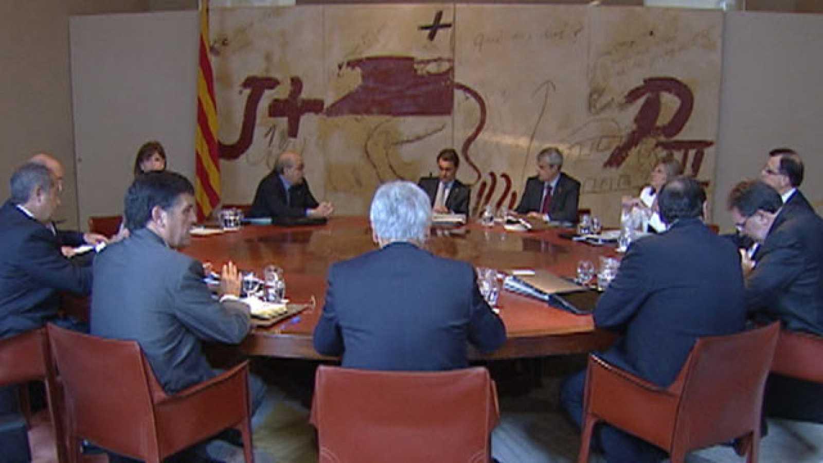 Generalitat defenderá que el catalán sea la lengua principal en las escuelas
