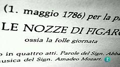 """Òpera oberta -  """"Les noces de Fígaro"""" de Mozart"""