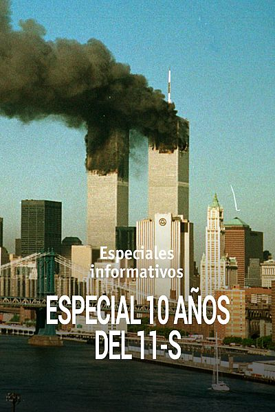 Especial 11S en Canal 24 Horas
