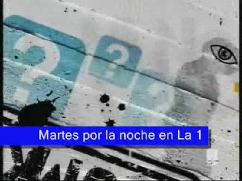 Reportaje de Comando Actualidad sobre la niña de Huelva Mari Luz Cortés