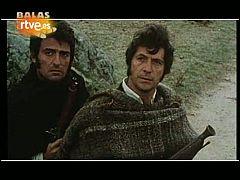 Sancho Gracia en 'Balas de plata' (2008)