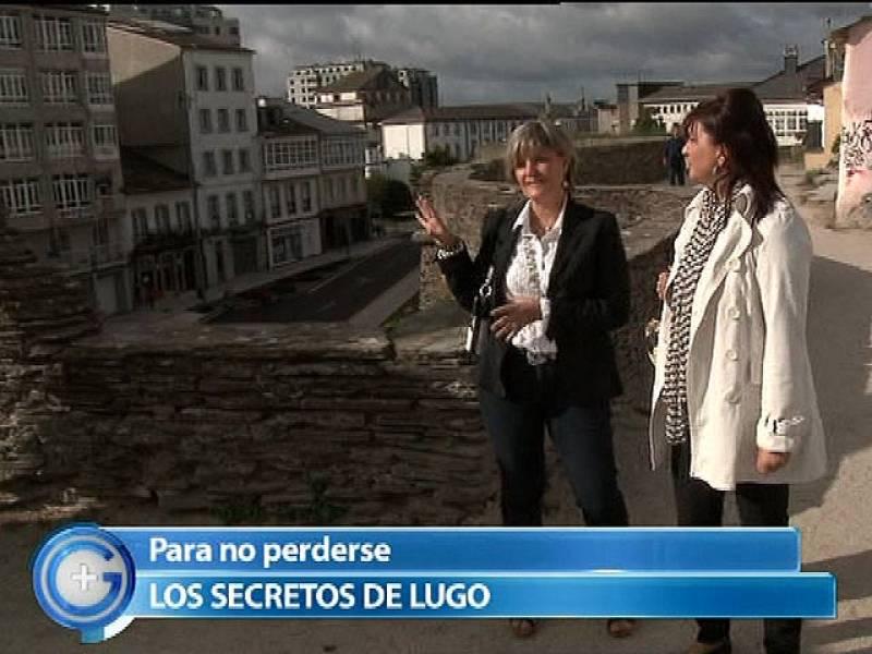 Más Gente - Para no perderse - Lugo
