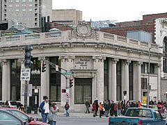 El diario de Limón: 'Entre2aguas' en Boston (parte 1)