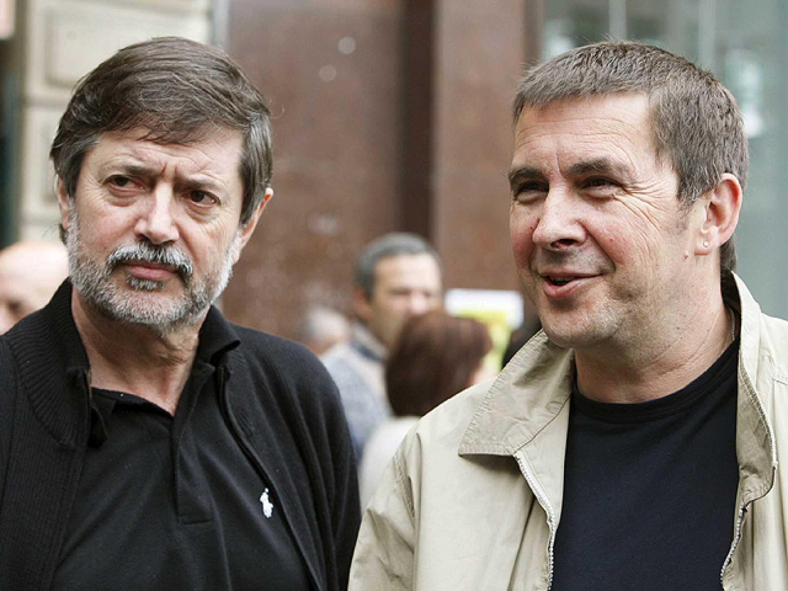 La Audiencia Nacional condena a Otegi a 10 años como dirigente de ETA
