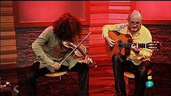 Música para tus ojos - Emilio Aragón