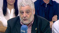 Vicente Romero presenta el nuevo programa de viajes de La 2