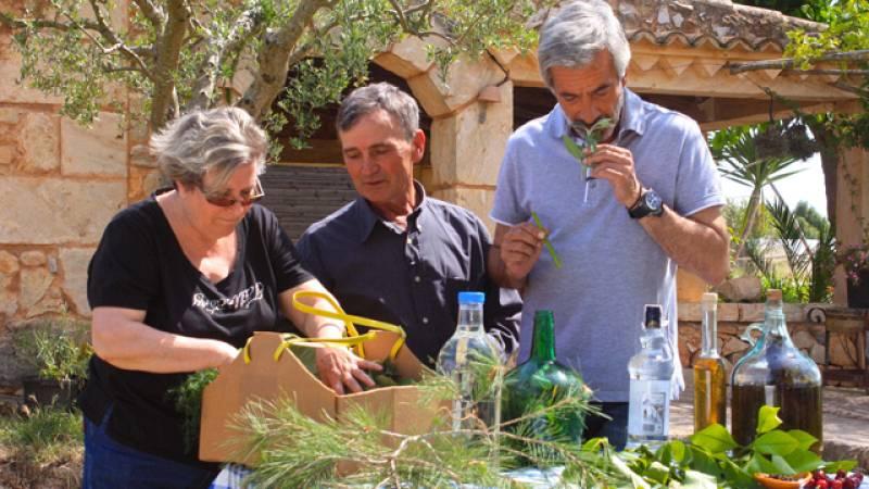 Un país para comérselo -  Nos vamos a Mallorca, la tierra de atardeceres rojos