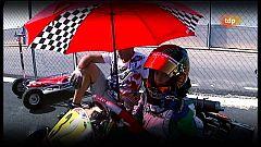 AUTOMOVILISMO. Campeonato de España de Karting - 22/09/11