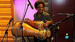 Música para tus ojos - AfroBrahms