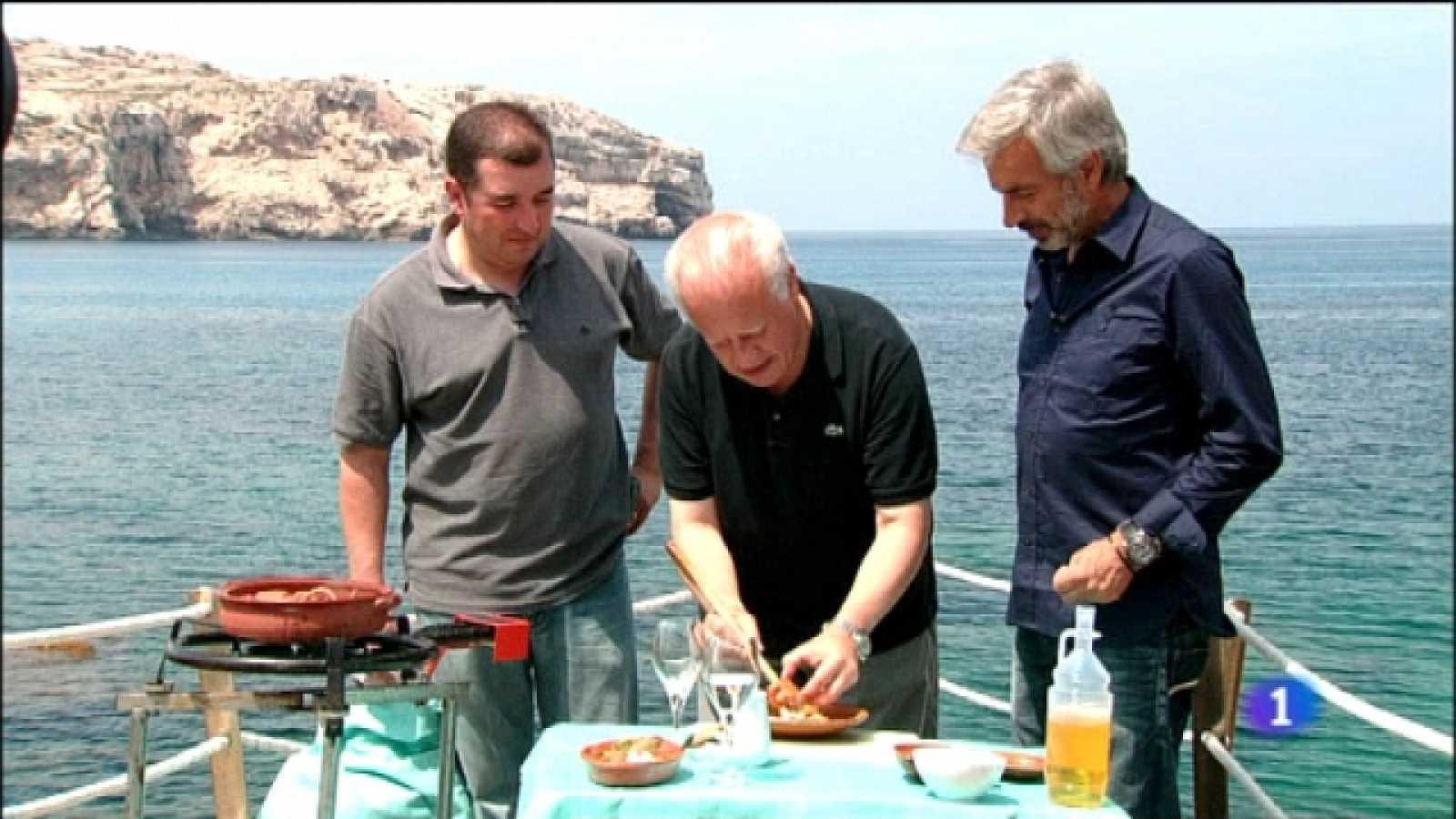 """Un país para comérselo - Mallorca """"A tus atardeceres rojos..."""" - Ver ahora"""