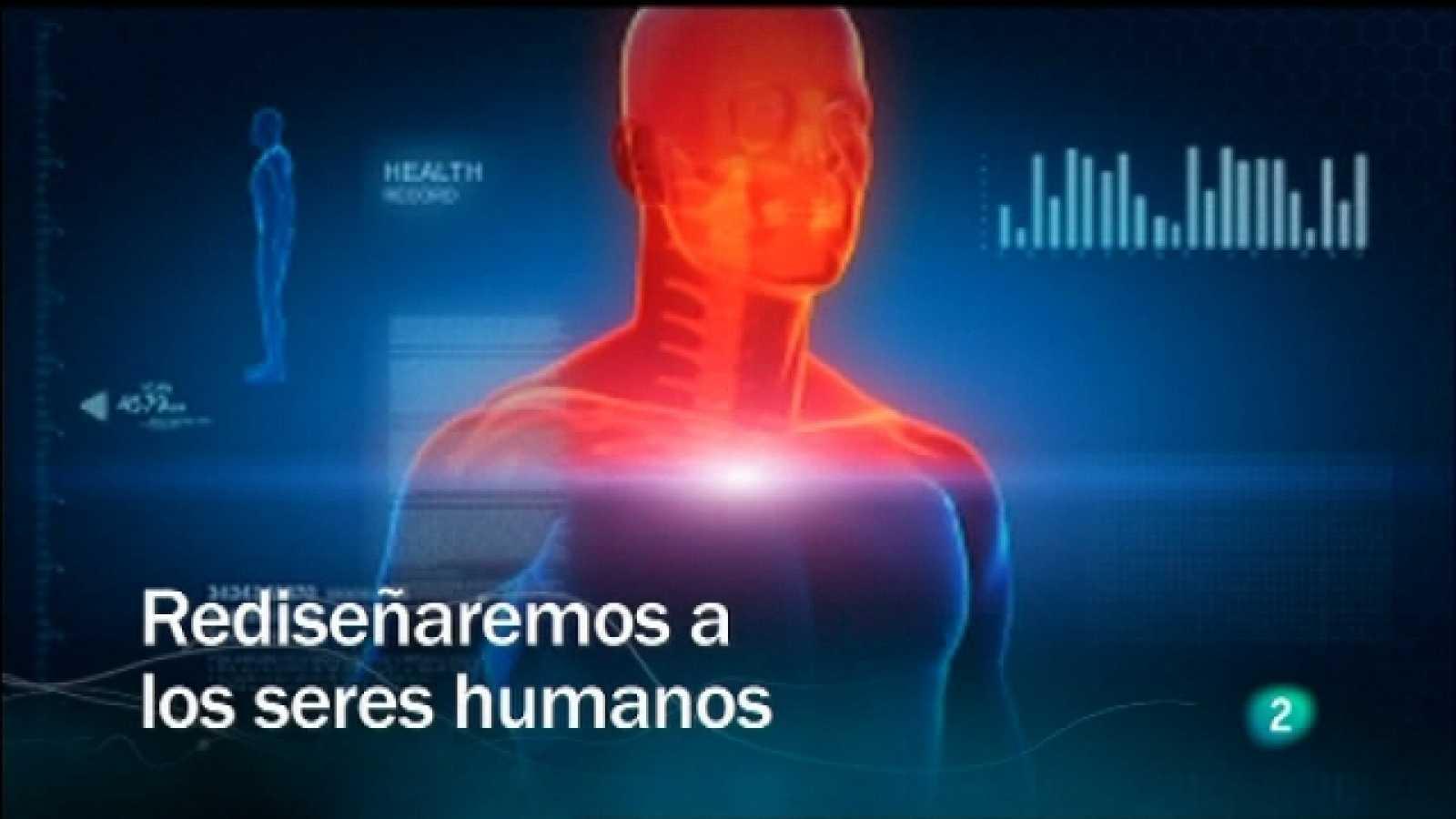 Redes - Rediseñaremos a los seres humanos - Ver ahora