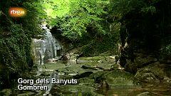 Racons -  La ruta llegendària del Comte Arnau