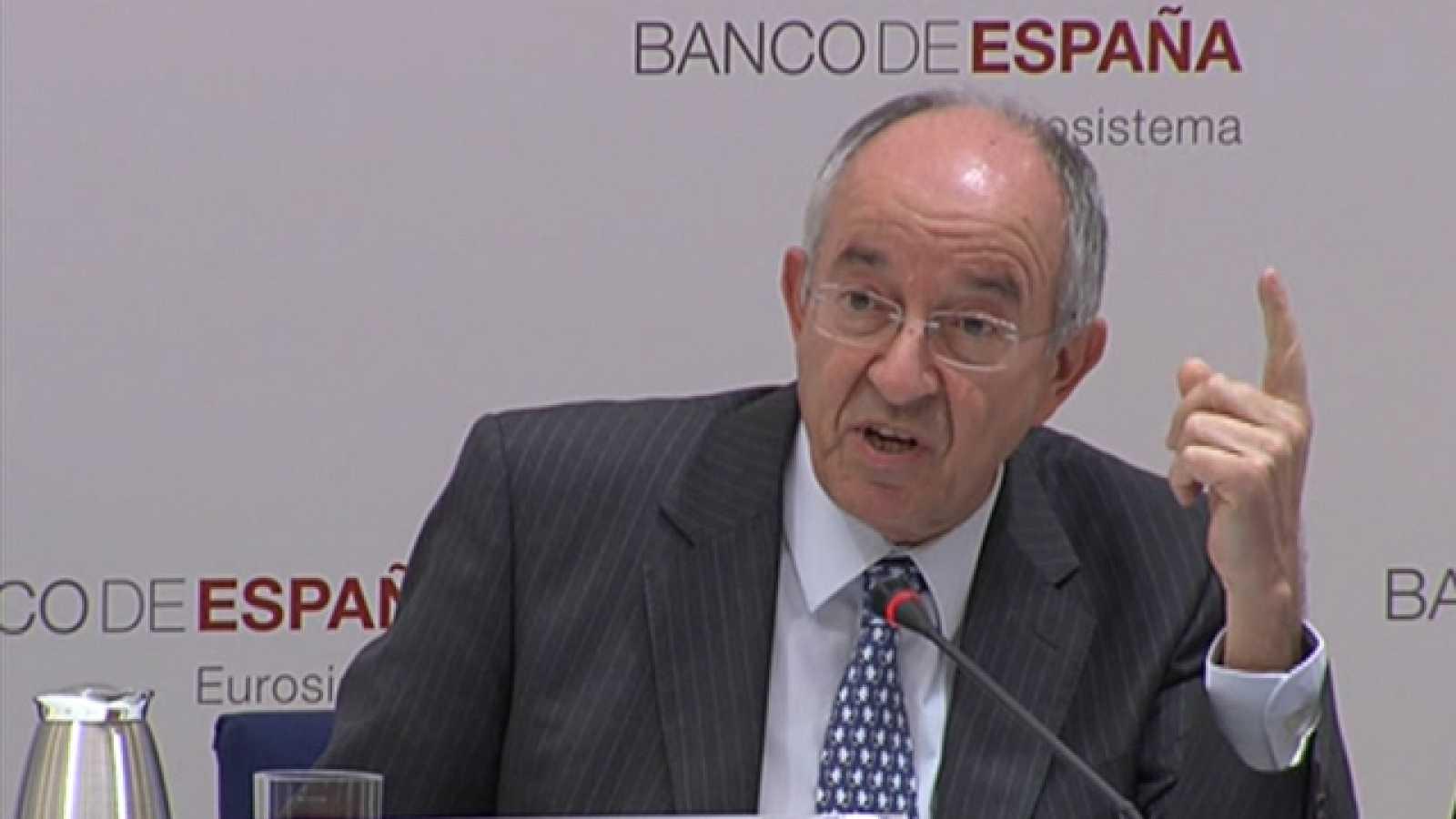 El Estado destina 7.551 millones de euros a recapitalizar y sanear las cajas de ahorro