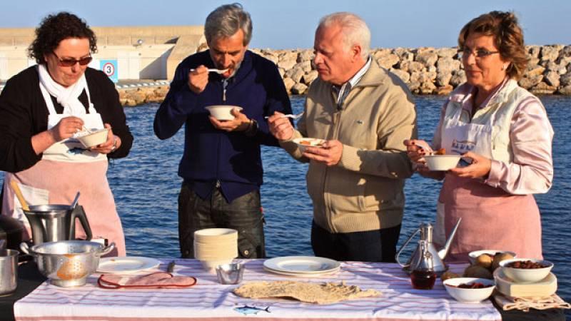 Un país para comérselo - Tarragona - Avance