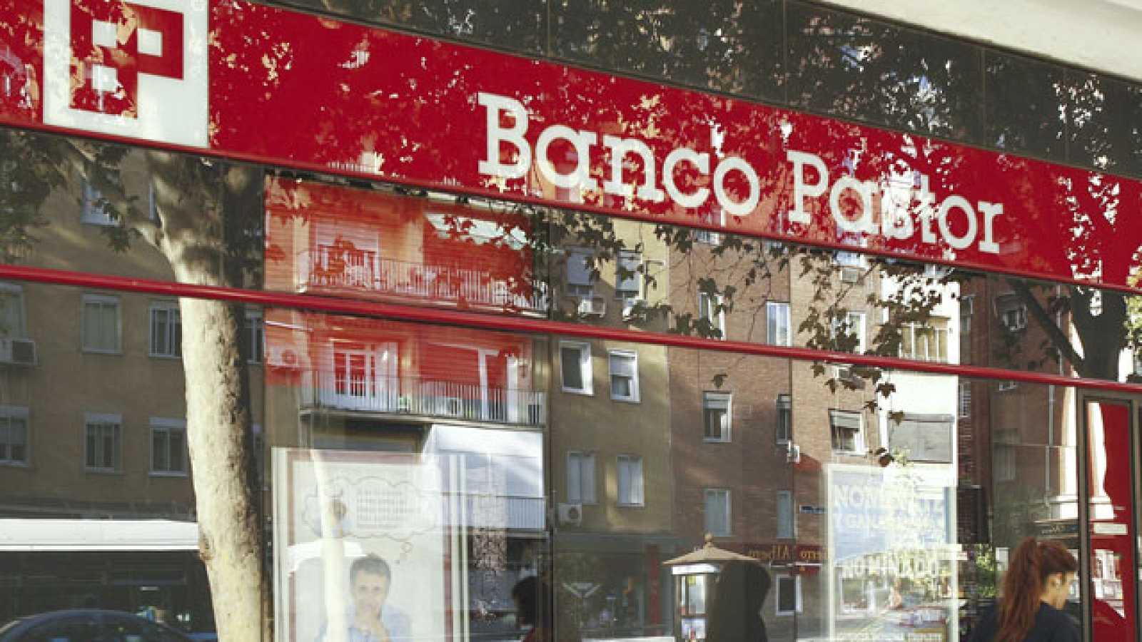 El Popular quinto banco español tras la OPA sobre el Banco Pastor