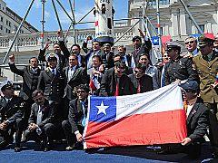 Un año desde el rescate de los 33 mineros chilenos