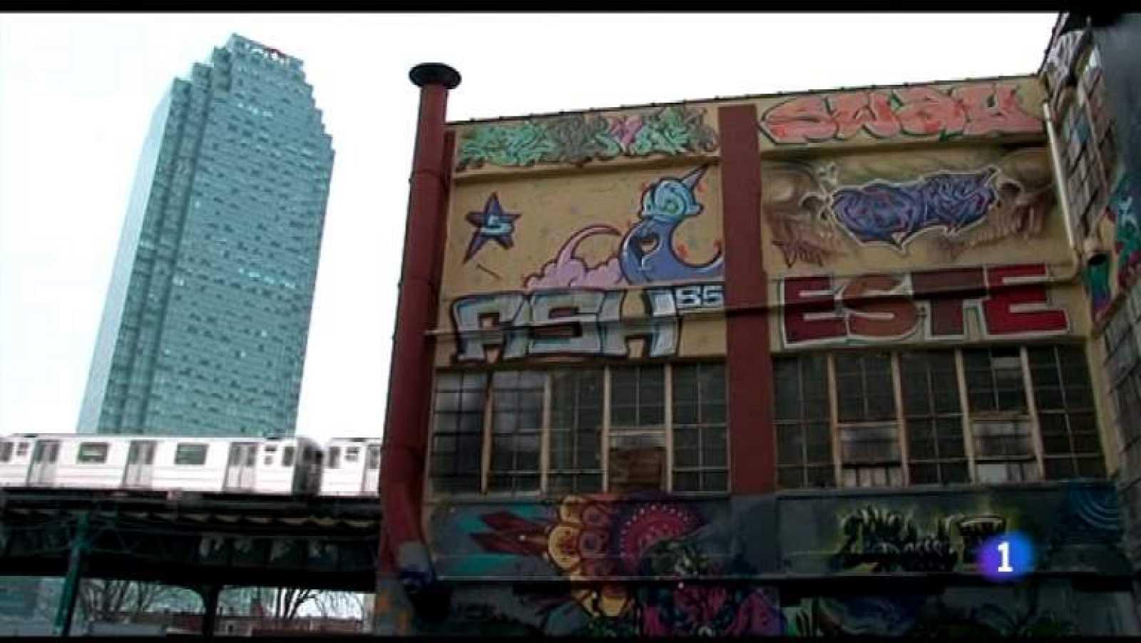 Buscamundos - Nueva York, la ciudad oculta - Ver ahora