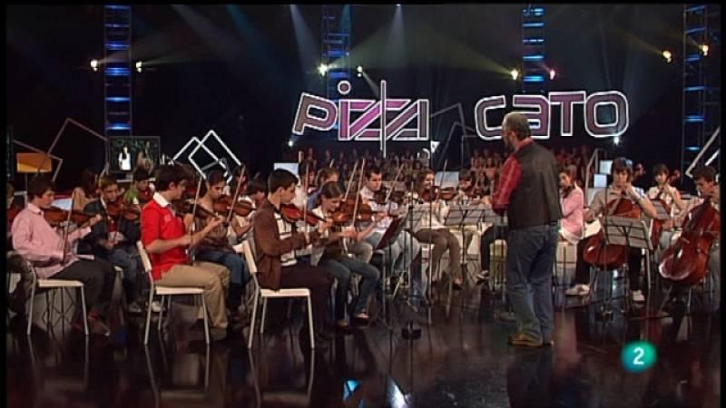 Pizzicato - Orquesta Katarina Gurska - Ver ahora