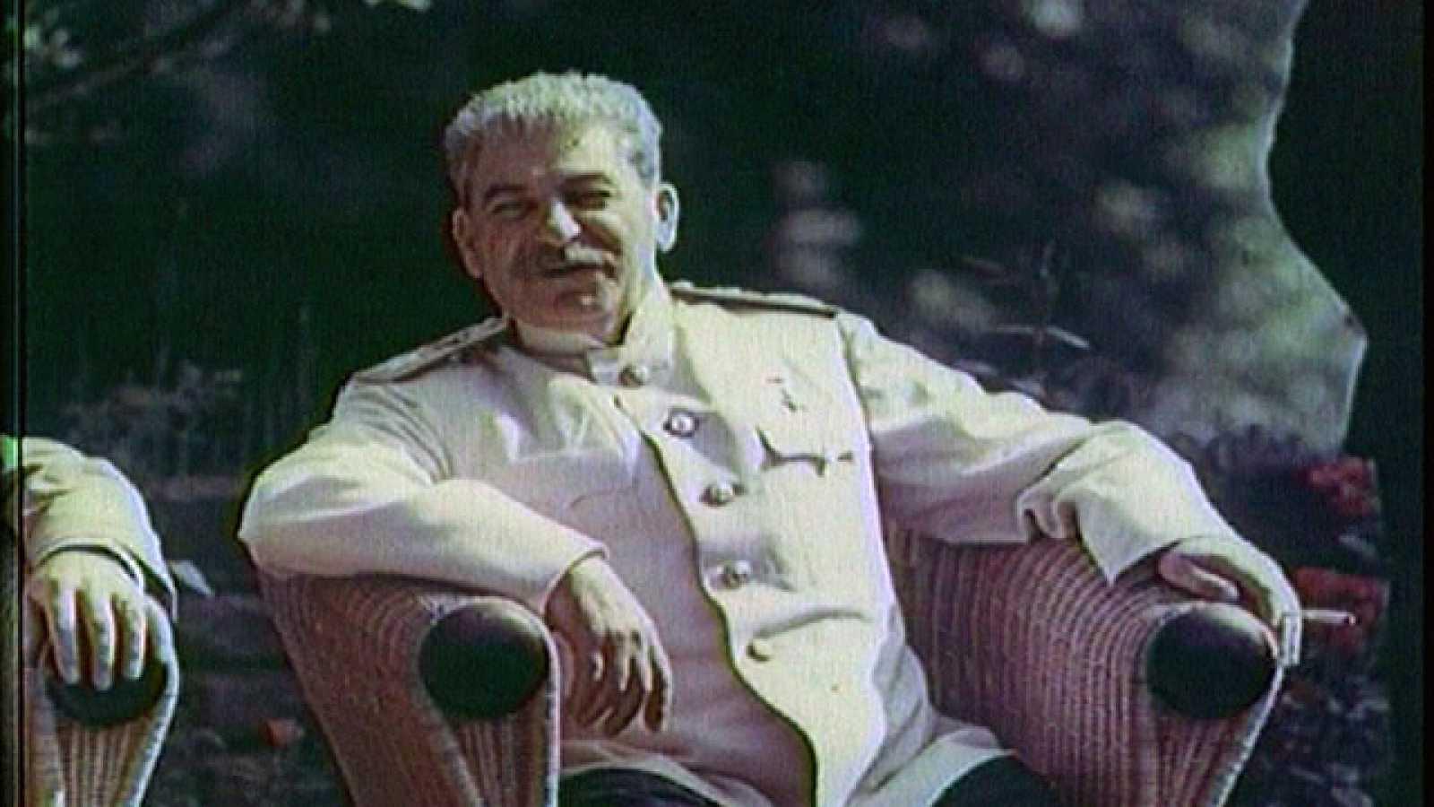 La Noche Temática - Stalin, el tirano rojo - Avance
