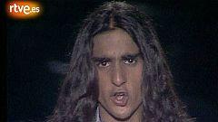 Aplauso - Antonio Flores interpreta 'Libre' y 'No dudaría'