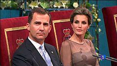 Premios Príncipe de Asturias 2011